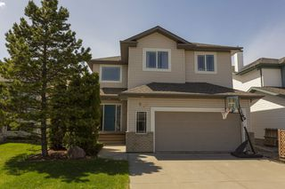 Photo 1: 96 FOXHAVEN Crescent: Sherwood Park House for sale : MLS®# E4199435