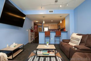 Photo 10: DOWNTOWN Condo for sale : 0 bedrooms : 1150 J Street #724 in San Diego