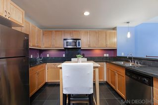Photo 4: DOWNTOWN Condo for sale : 0 bedrooms : 1150 J Street #724 in San Diego