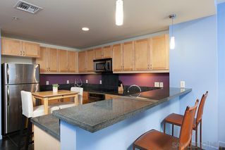 Photo 9: DOWNTOWN Condo for sale : 0 bedrooms : 1150 J Street #724 in San Diego