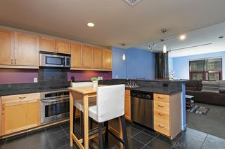 Photo 5: DOWNTOWN Condo for sale : 0 bedrooms : 1150 J Street #724 in San Diego