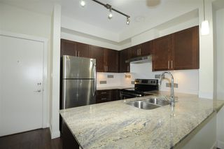 Photo 2: 222 13468 KING GEORGE Boulevard in Surrey: Whalley Condo for sale (North Surrey)  : MLS®# R2469624