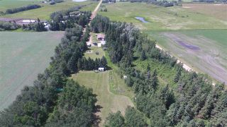 Photo 41: 232038 TWP RD 470: Rural Wetaskiwin County House for sale : MLS®# E4204629