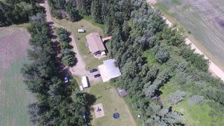 Photo 46: 232038 TWP RD 470: Rural Wetaskiwin County House for sale : MLS®# E4204629