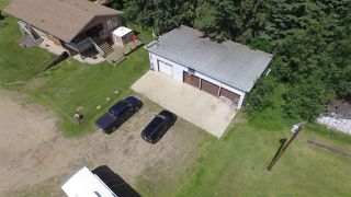 Photo 48: 232038 TWP RD 470: Rural Wetaskiwin County House for sale : MLS®# E4204629