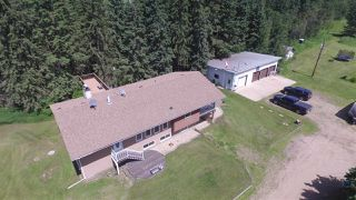Photo 43: 232038 TWP RD 470: Rural Wetaskiwin County House for sale : MLS®# E4204629