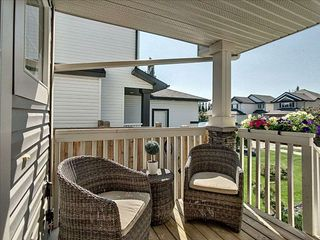 Photo 2: 110 Pointe Marsan: Beaumont House for sale : MLS®# E4205050