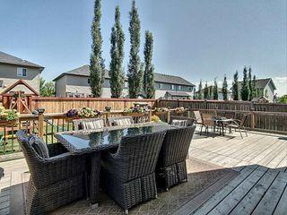 Photo 4: 110 Pointe Marsan: Beaumont House for sale : MLS®# E4205050