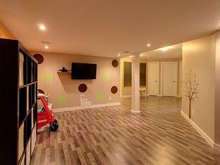 Photo 28: 110 Pointe Marsan: Beaumont House for sale : MLS®# E4205050