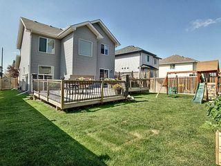 Photo 6: 110 Pointe Marsan: Beaumont House for sale : MLS®# E4205050