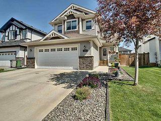 Photo 1: 110 Pointe Marsan: Beaumont House for sale : MLS®# E4205050