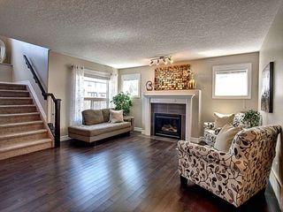 Photo 9: 110 Pointe Marsan: Beaumont House for sale : MLS®# E4205050