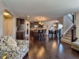 Photo 7: 110 Pointe Marsan: Beaumont House for sale : MLS®# E4205050
