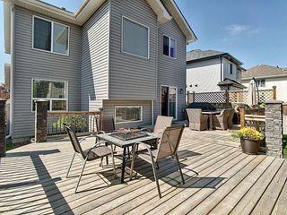 Photo 3: 110 Pointe Marsan: Beaumont House for sale : MLS®# E4205050
