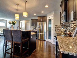 Photo 10: 110 Pointe Marsan: Beaumont House for sale : MLS®# E4205050