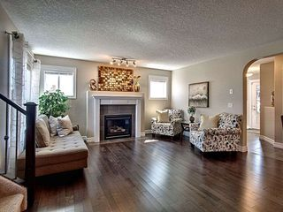 Photo 8: 110 Pointe Marsan: Beaumont House for sale : MLS®# E4205050