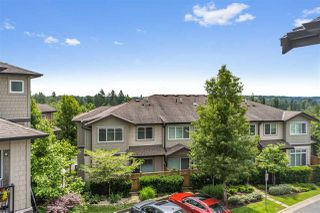 "Photo 27: 25 22865 TELOSKY Avenue in Maple Ridge: East Central Townhouse for sale in ""WINDSONG"" : MLS®# R2479154"