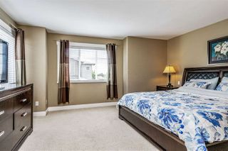 "Photo 9: 25 22865 TELOSKY Avenue in Maple Ridge: East Central Townhouse for sale in ""WINDSONG"" : MLS®# R2479154"