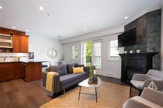 """Main Photo: 2 1137 BARCLAY Street in Vancouver: West End VW Townhouse for sale in """"Barclay Estates"""" (Vancouver West)  : MLS®# R2483978"""