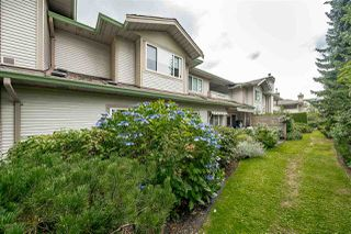 """Photo 24: 118 13888 70 Avenue in Surrey: East Newton Townhouse for sale in """"Chelsea Gardens"""" : MLS®# R2486010"""