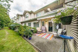 """Photo 22: 118 13888 70 Avenue in Surrey: East Newton Townhouse for sale in """"Chelsea Gardens"""" : MLS®# R2486010"""
