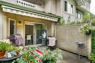 """Photo 23: 118 13888 70 Avenue in Surrey: East Newton Townhouse for sale in """"Chelsea Gardens"""" : MLS®# R2486010"""