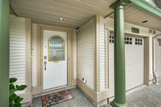 """Photo 2: 118 13888 70 Avenue in Surrey: East Newton Townhouse for sale in """"Chelsea Gardens"""" : MLS®# R2486010"""