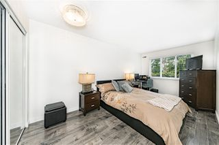 """Photo 15: 118 13888 70 Avenue in Surrey: East Newton Townhouse for sale in """"Chelsea Gardens"""" : MLS®# R2486010"""