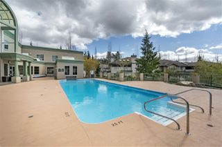 """Photo 27: 118 13888 70 Avenue in Surrey: East Newton Townhouse for sale in """"Chelsea Gardens"""" : MLS®# R2486010"""