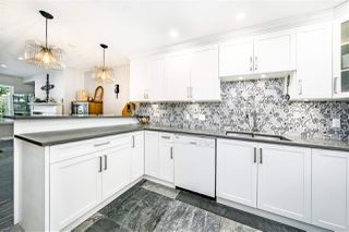 """Photo 6: 118 13888 70 Avenue in Surrey: East Newton Townhouse for sale in """"Chelsea Gardens"""" : MLS®# R2486010"""