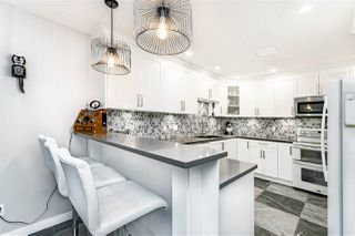"""Photo 5: 118 13888 70 Avenue in Surrey: East Newton Townhouse for sale in """"Chelsea Gardens"""" : MLS®# R2486010"""