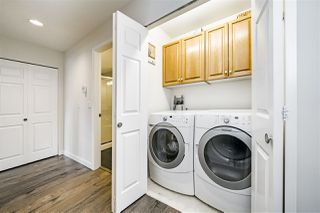 """Photo 19: 118 13888 70 Avenue in Surrey: East Newton Townhouse for sale in """"Chelsea Gardens"""" : MLS®# R2486010"""