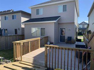 Photo 24: 21816 99 Avenue in Edmonton: Zone 58 House for sale : MLS®# E4210598