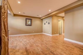 Photo 26: 411 EVERMEADOW Road SW in Calgary: Evergreen Detached for sale : MLS®# A1025224