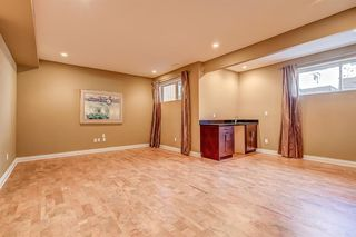 Photo 24: 411 EVERMEADOW Road SW in Calgary: Evergreen Detached for sale : MLS®# A1025224