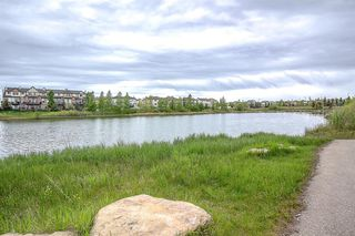 Photo 38: 411 EVERMEADOW Road SW in Calgary: Evergreen Detached for sale : MLS®# A1025224