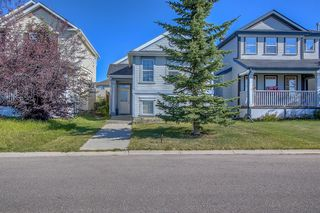 Photo 3: 411 EVERMEADOW Road SW in Calgary: Evergreen Detached for sale : MLS®# A1025224