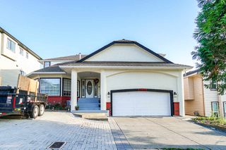 Main Photo: 31086 KINGFISHER Drive in Abbotsford: Abbotsford West House for sale : MLS®# R2501469