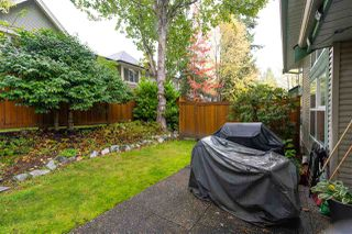 "Photo 30: 29 8111 160 Street in Surrey: Fleetwood Tynehead Townhouse for sale in ""Coyote Ridge"" : MLS®# R2508301"