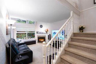 "Photo 13: 29 8111 160 Street in Surrey: Fleetwood Tynehead Townhouse for sale in ""Coyote Ridge"" : MLS®# R2508301"