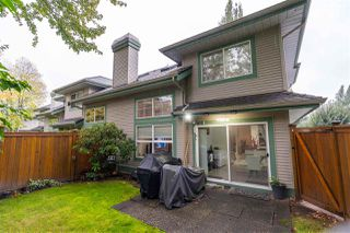 "Photo 34: 29 8111 160 Street in Surrey: Fleetwood Tynehead Townhouse for sale in ""Coyote Ridge"" : MLS®# R2508301"