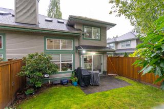 "Photo 29: 29 8111 160 Street in Surrey: Fleetwood Tynehead Townhouse for sale in ""Coyote Ridge"" : MLS®# R2508301"
