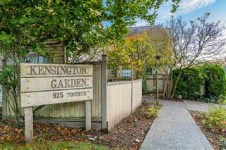 """Photo 5: 3 925 TOBRUCK Avenue in North Vancouver: Mosquito Creek Townhouse for sale in """"KENSINGTON GARDEN"""" : MLS®# R2510119"""