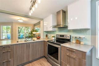 """Photo 22: 3 925 TOBRUCK Avenue in North Vancouver: Mosquito Creek Townhouse for sale in """"KENSINGTON GARDEN"""" : MLS®# R2510119"""