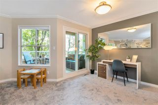"""Photo 14: 3 925 TOBRUCK Avenue in North Vancouver: Mosquito Creek Townhouse for sale in """"KENSINGTON GARDEN"""" : MLS®# R2510119"""