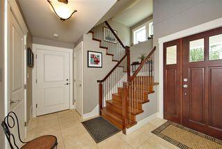 Photo 3: 5 23740 DYKE ROAD in Richmond: Hamilton RI Townhouse for sale : MLS®# R2492369
