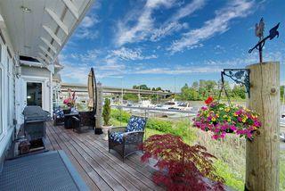 Photo 19: 5 23740 DYKE ROAD in Richmond: Hamilton RI Townhouse for sale : MLS®# R2492369