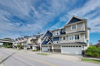Photo 2: 5 23740 DYKE ROAD in Richmond: Hamilton RI Townhouse for sale : MLS®# R2492369