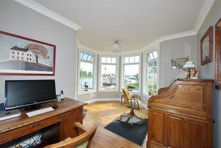 Photo 16: 5 23740 DYKE ROAD in Richmond: Hamilton RI Townhouse for sale : MLS®# R2492369