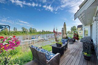 Photo 17: 5 23740 DYKE ROAD in Richmond: Hamilton RI Townhouse for sale : MLS®# R2492369